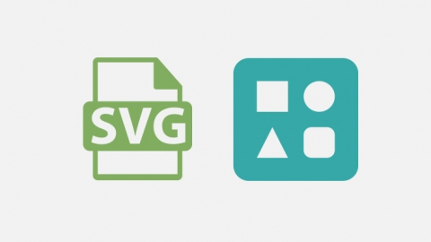 Creating basic shapes with SVG