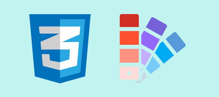 Colores en CSS3