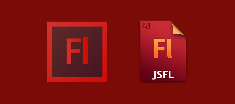 Flash y jsfl