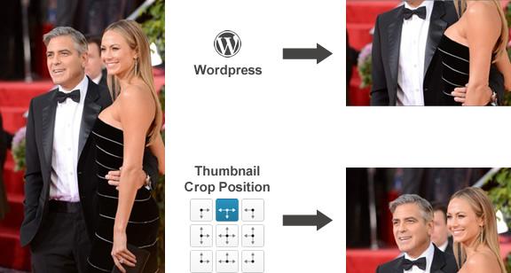 Thumbnail Crop Position ejemplo de recorte