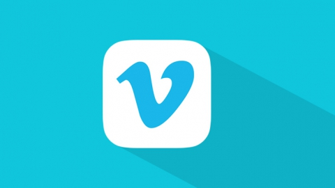 Vimeo Channel Gallery
