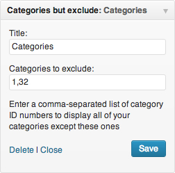 categories-but-exclude