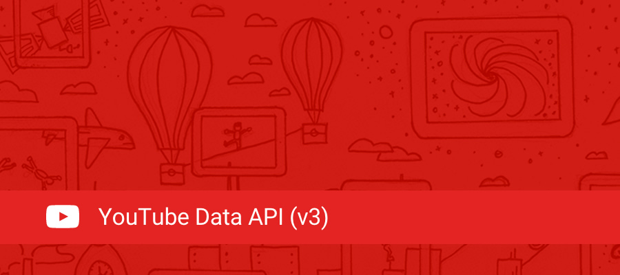 YouTube Data API v3 con PHP