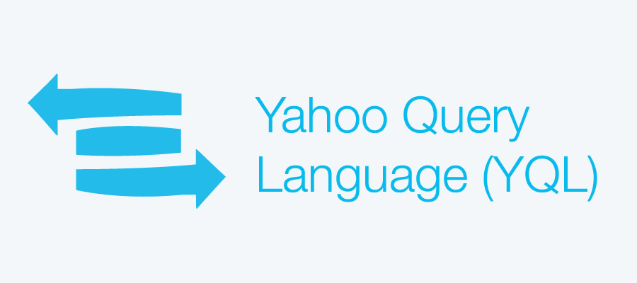 Extraer HTML con Yahoo Query Language